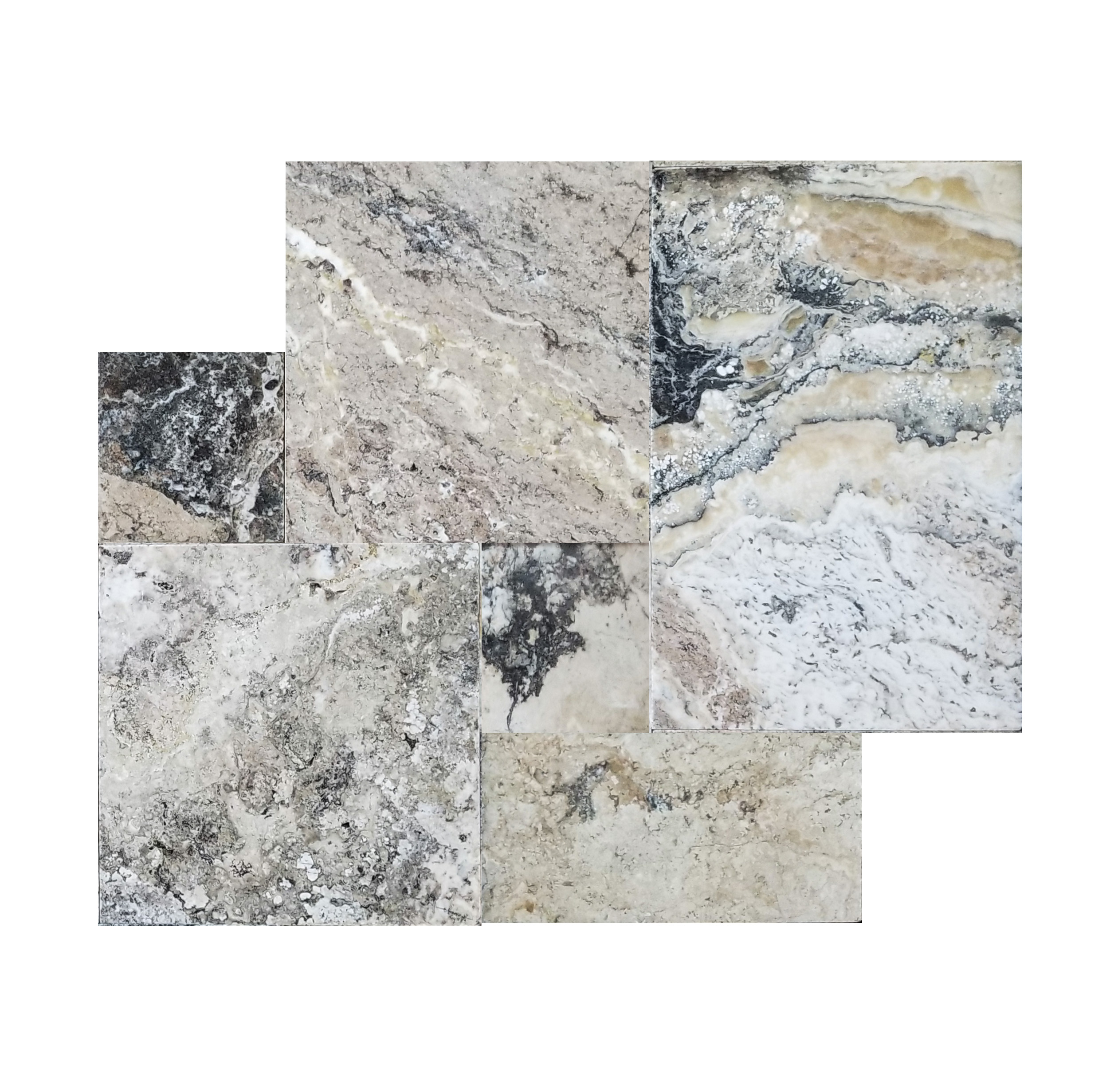 Stone mart product categories french pattern travertine tile french pattern antique onyx trav tile pooptronica Images
