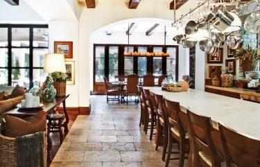 Elegant Noce Kitchen