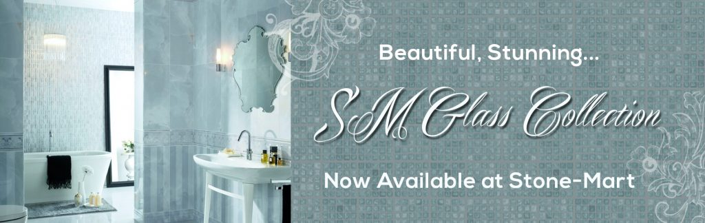 S.M.Glass Collection Banner [658593]