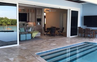 BRCH Leonardo Tile Pooldeck and gameroom