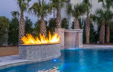 Travertine | Paver | Pool